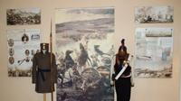 Передвижная выставка Во все времена в Богородицком дворце-музее
