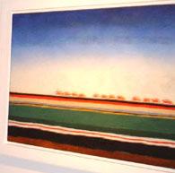 Выставка Малевич в Барселоне