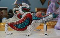 Выставка Открой Мексику! в Центре-Музее имени Н.К. Рериха