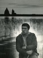 Выставка памяти Саввы Ямщикова.