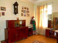 Обстановка мемориальной квартиры