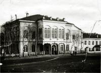 Особняк князей Белосельских-Белозерских (архивное фото)