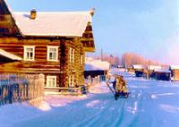 Дом Абрамовой А.В