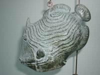 Фрагмент композиции Море. Марц