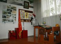 Экспозиционный комплекс Старая школа