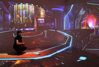Виртуальный зал Музей уральской фантастики