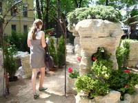 Второй Международный фестиваль Императорские Сады России