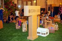 В Третьяковской галерее на Крымском Валу экспериментируют с пространством