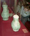 Выставка Сокровища китайского искусства, Эрмитаж