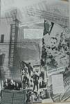 Москва Михаила Булгакова в Трубниковском переулке