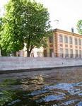 На экскурсии Дворцы и сады Русского музея