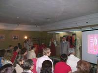«Русский народный костюм ХVIII – первой четверти ХХ века в Саратовском музее краеведения».