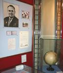 Первый в космосе в Историческом музее