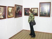 В свой день рождения КВЦ Радуга дарит новую выставку - Творчество Яна Вермера