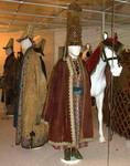 На выставке Славяне Европы и народы России