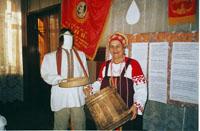 Трудом едины. Выставка 2004 г.