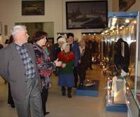 Наша Победа в Музей геологии, нефти и газа