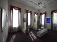 Новый выставочный проект музея-заповедника «Куликово поле» в Коломне.