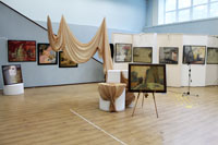 Выставка Русская живопись XIX века