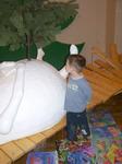 Выставка-фестиваль Рождество в Муми-доме