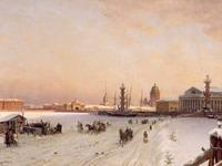 Шедевры из Центрального военно – морского музея России
