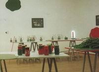 Творчество берлинских художников в Новосибирском художественном музее