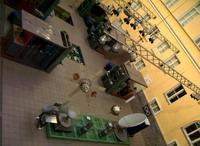 Центральный музей связи им. А.С. Попова