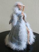 Рождественская выставка художественной куклы в Алтайском музее