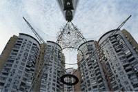 Конкурс Московского дома фотографии Серебряная камера - 2006 в Манеже