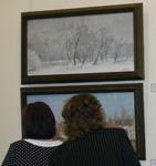 Выставка произведений художников МСХ – участников Великой Отечественной Войны