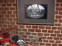 Выставка фотографий, сделанных на стеклянных пластинах, в Калининграде