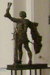 Выставка З.К.Церетели в Рыбинском музее. 2010 г.