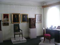 Выставка Семейный альбом писателя Опочинина в Рыбинском музее