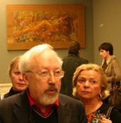 Русский художник А. Волков о Туркестане