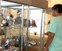 Красавицы, девицы и другие лица в Переславском музее-заповеднике