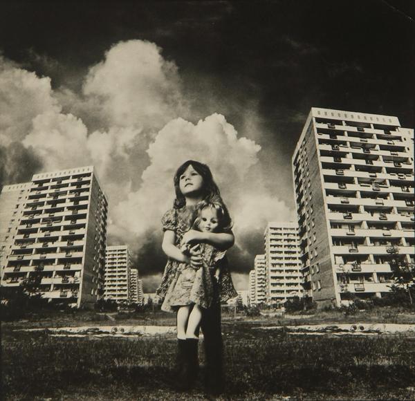 Экспозиции: Выставка, посвященная Ю. Шпагину в Русском музее фотографии