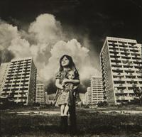 Выставка, посвященная Ю. Шпагину в Русском музее фотографии