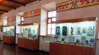 Экспозиция Древняя история региона
