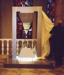Открытие первого экспоната