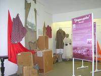 Ушедшие деревни в Музее истории и культуры г. Воткинска