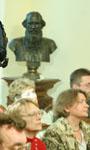 Афиша Музея Л.Н.Толстого на ноябрь 2005 года
