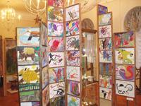 Выставка Учитель и Ученики в Музее истории г. Ярославля