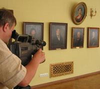 Ярославский портрет  - русское искусство XVIII-XX веков