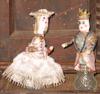 Фестиваль кукольных театров в Государственном Литературном музее