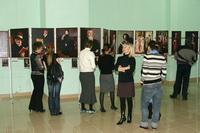 «Частная коллекция» Екатерины Рождественской в Ставропольском музее-заповеднике