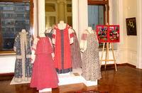 Выставка произведений сотрудников Российской академии художеств