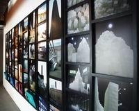 Креативные пространства Великобритании в Новосибирском художественном музее