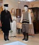 На экспозиции История и культура еврейского народа