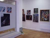 Вентеннале Сурикова 31 в Екатеринбургском музее изобразительных искусств