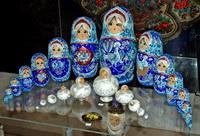 «Дочки-матери» в Ставропольском музее-заповеднике